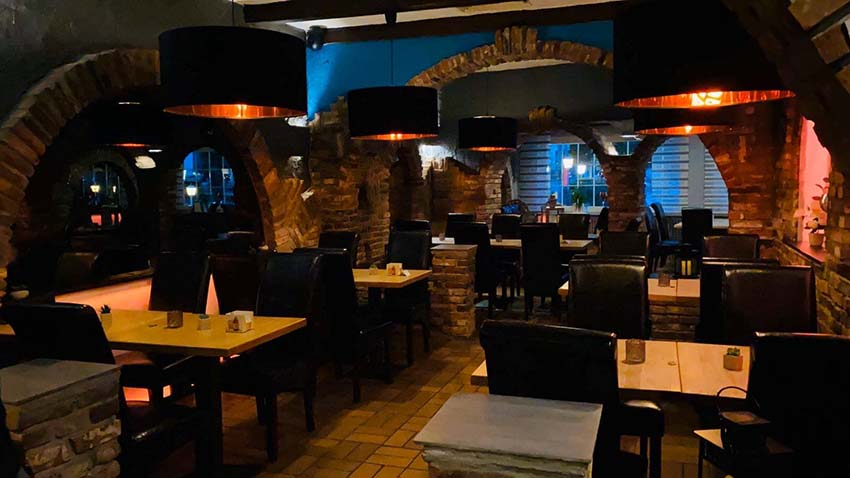 Restaurant Vlotho